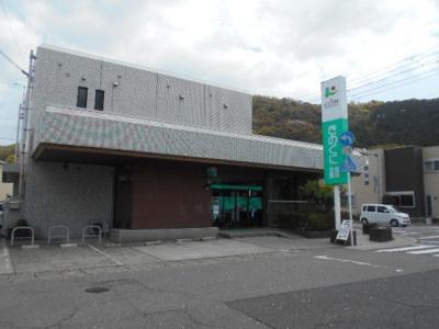 きのくに信用金庫黒江駅前支店様まで2900m