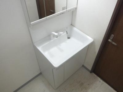 【独立洗面台】カサベルデ杉並