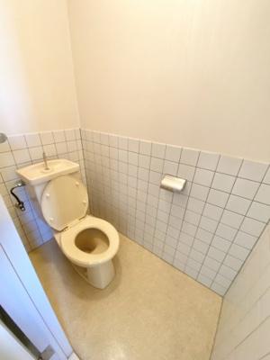 【トイレ】エクセル湯浅