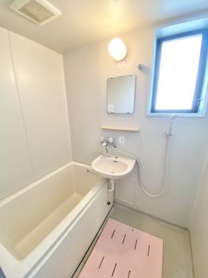 【浴室】エクセル湯浅