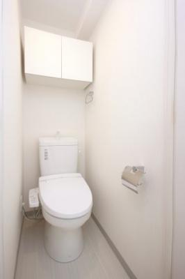 【トイレ】リライア吉野町