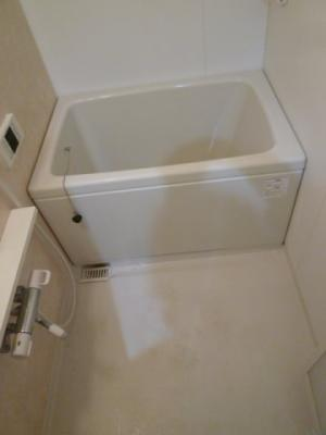 【浴室】レッドウィング