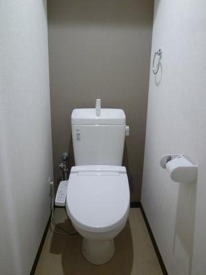 【トイレ】レッドウィング
