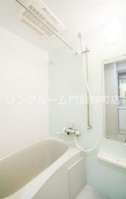 【浴室】門前仲町レジデンス八番館