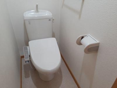 【トイレ】ソルシェール和泉中央Ⅳ
