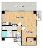 アパートメント2210の画像
