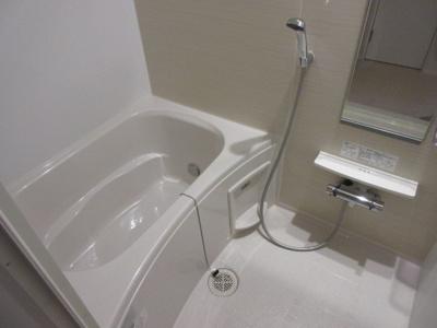 【浴室】リヴェット上連雀