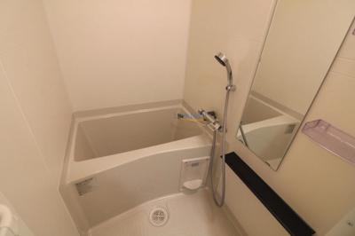 【浴室】プレサンス塚本ミッドマーク