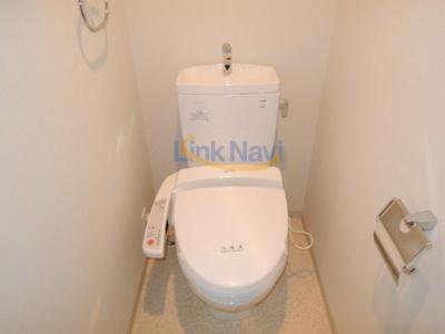 【トイレ】アーデンタワー西本町