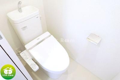 【トイレ】クレイシア両国レジェール