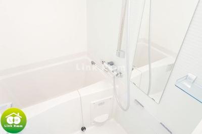 【浴室】クレイシア両国レジェール