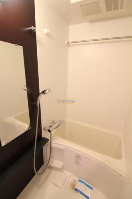 【浴室】エスリード新福島