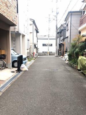 【展望】東大阪市南荘町 中古戸建