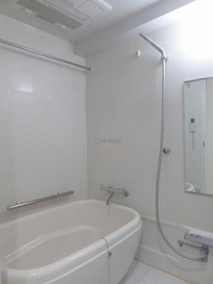【浴室】willDo南森町(ウィルドゥミナミモリマチ)