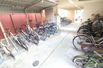 【駐車場】エステムコート新大阪Vソレックス