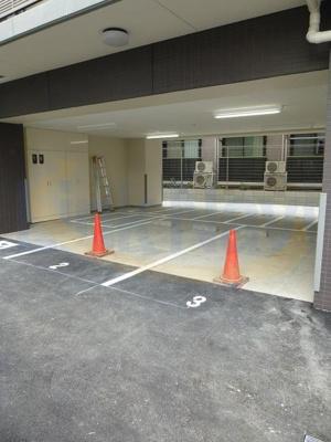 【駐車場】プリエ梅田
