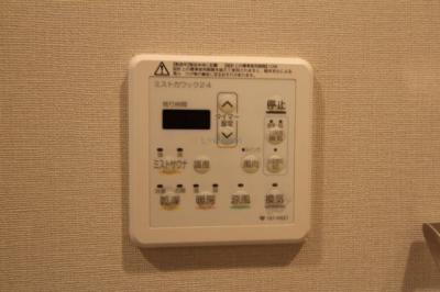 【浴室】プリエ梅田