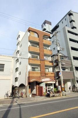 【外観】アロハ新大阪