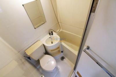 【トイレ】アロハ新大阪
