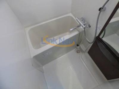 【浴室】エステムプラザ大手前エヴァース