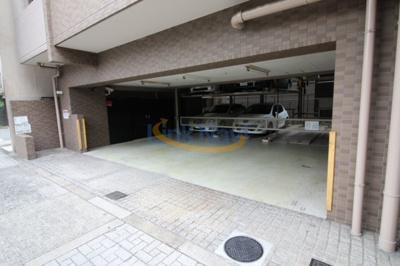 【駐車場】リーガル北梅田