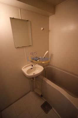 【浴室】リーガル北梅田