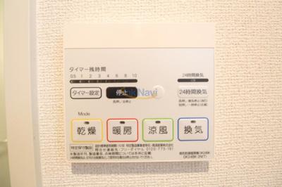 【設備】シード・レジデンス
