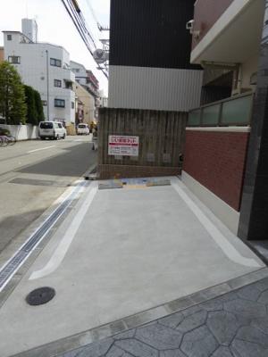 【駐車場】シード・レジデンス