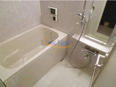【浴室】エステムコート心斎橋EASTⅡラヴァンツァ