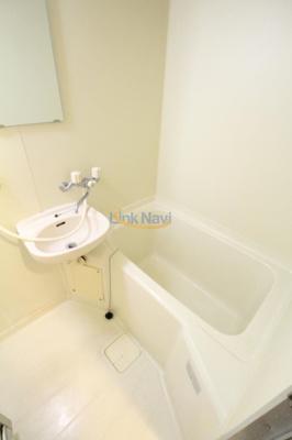 【浴室】サウスフラット