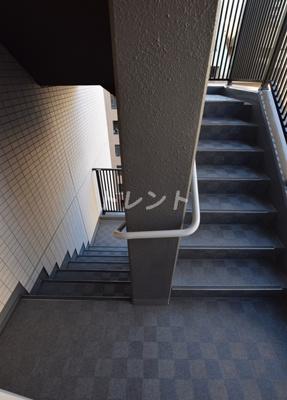 【その他共用部分】リブクオーレ神保町