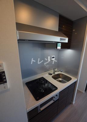 【キッチン】リブクオーレ神保町