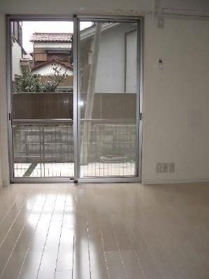 【洋室】バウムハウス新高円寺