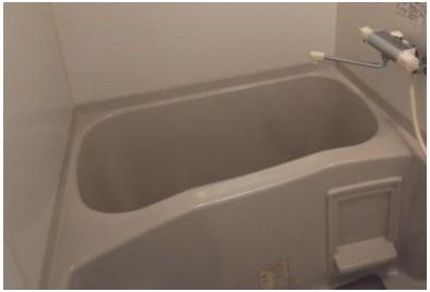 【浴室】EXIM大森