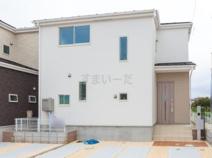 グラファーレ千葉市小深町7期 新築分譲住宅 全14棟の画像