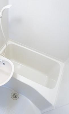 【浴室】プレール南馬込