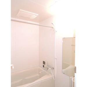 【浴室】ZCO並木ビルZERO~ゼットシーオー並木ビルゼロ~