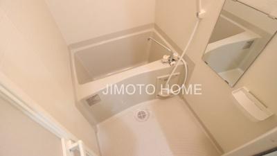 【浴室】ブラン靭公園