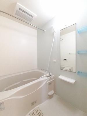 【浴室】ファインハルエールⅤ