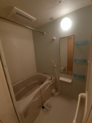 【浴室】エルバフラウト