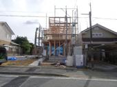 川西市大和東3丁目5の6 A号地 新築一戸建ての画像