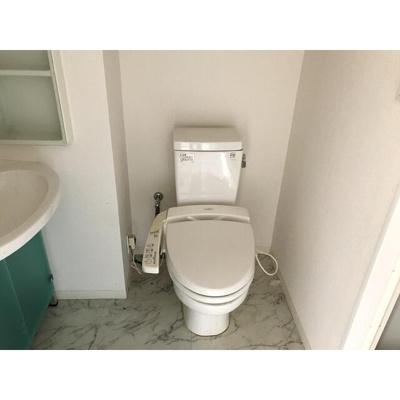 【トイレ】ADIK恵比寿南