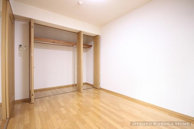 同間取り別部屋参考写真となります