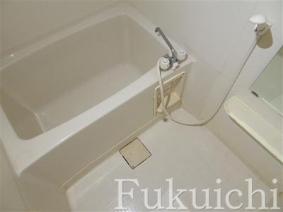 【浴室】ジュネス目黒