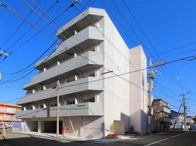 京急空港線「糀谷」駅より徒歩10分の分譲賃貸マンションです
