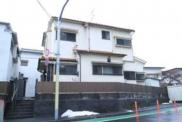 喜久井町の家Aの画像