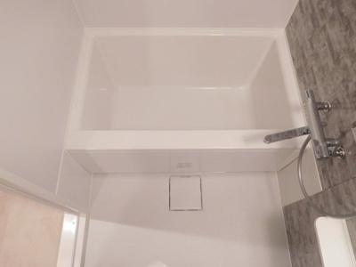 【浴室】シメントピア