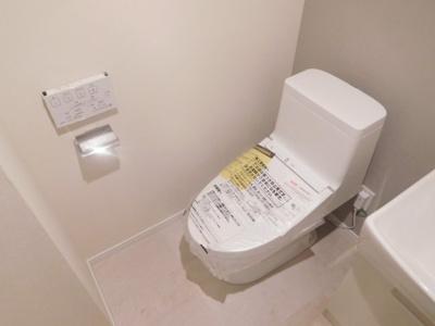 【トイレ】シメントピア