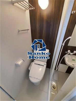 【トイレ】エスアールNIPPORI