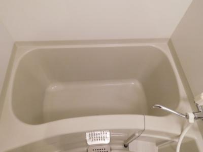 【浴室】フォルマーレ新中野